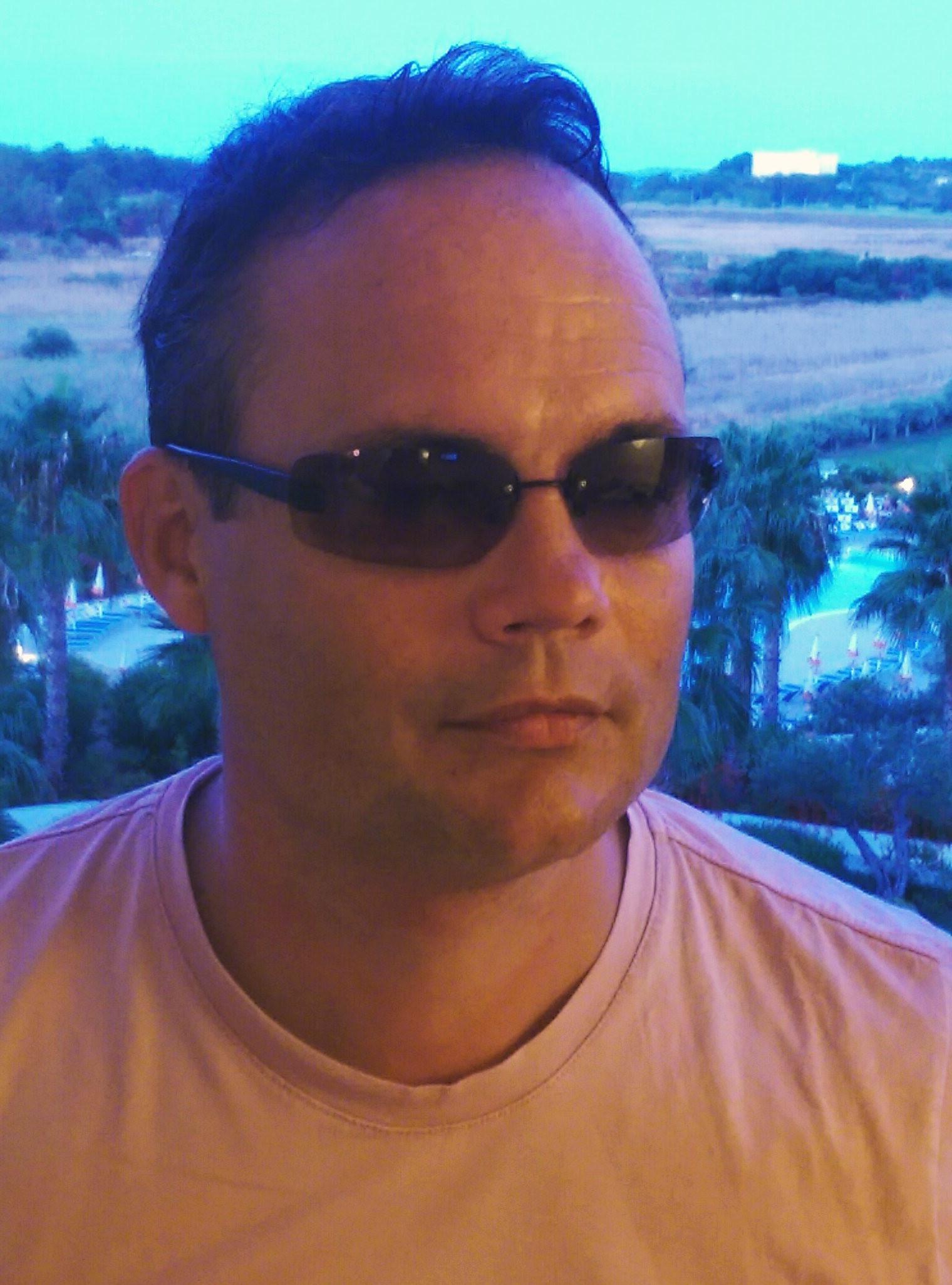Nicolas Feybesse